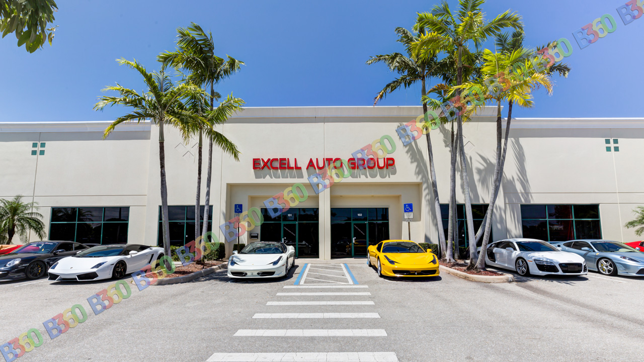 Car Dealerships In Ct >> Excell Auto Group ‹ B360 Photograpy